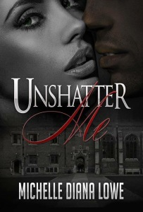 unshatter me cover