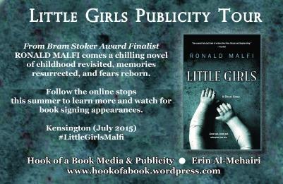 Little Girls tour logo