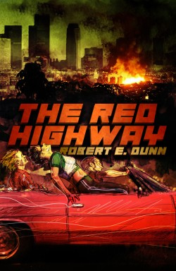 the red highway