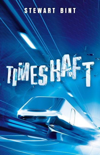 timeshaft cover