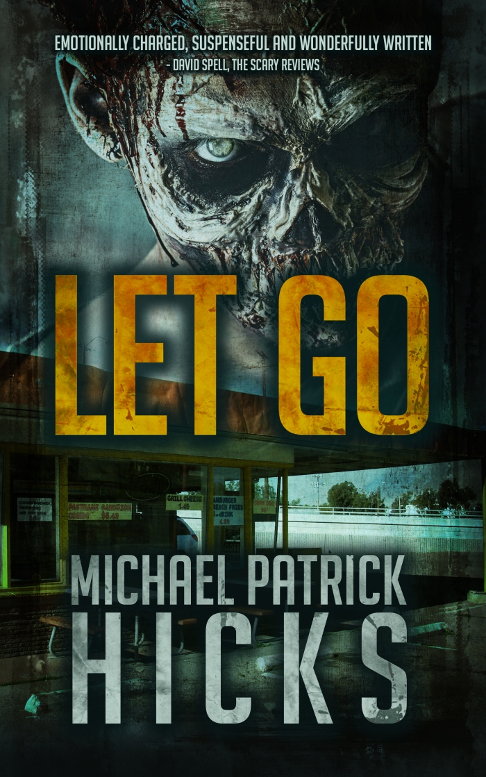 Let Go eBook