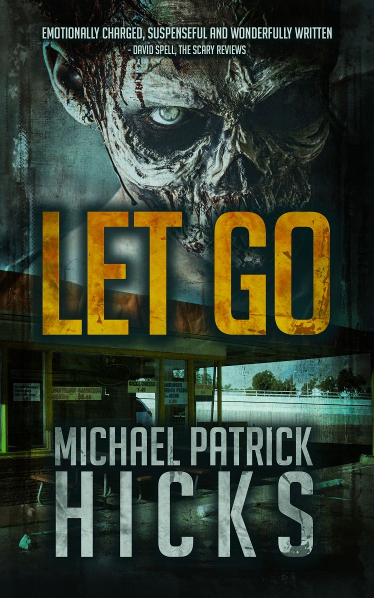 Let Go eBook