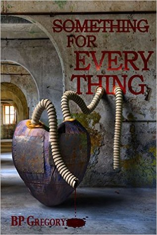 BP Gregory – Something for Everything Review – The Scary Reviews