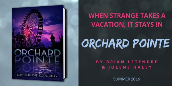 ORCHARD POINTE TEASER #1