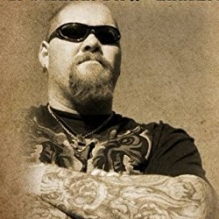 Stuart R Brogan - Author Pic
