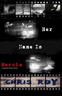 Mercie Cover
